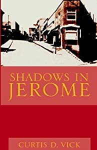 "Cover of ""Shadows in Jerome"""