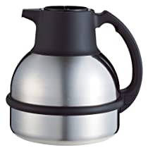 Zojirushi Stainless-Steel 64-Ounce Coffee Server