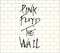 """Cover of """"The Wall (Deluxe Packaging Digi..."""