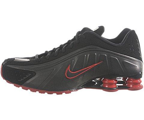 Buy Nike Shox R4 Sneaker Black 10