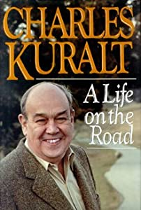"""Cover of """"A Life on the Road"""""""