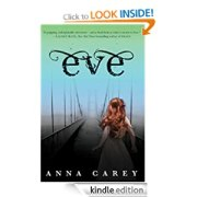 Eve: Eve Trilogy, Book 1