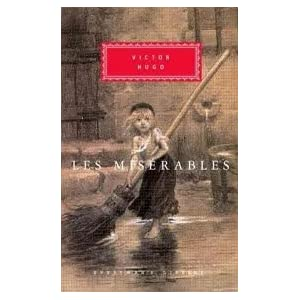 Les Miserables (Everyman's Library)