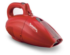 Dirt Devil Scorpion Quick Flip Handheld Vacuum