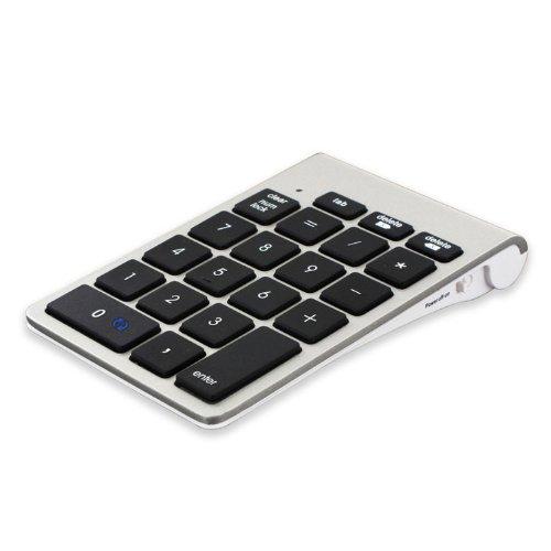 【日本正規代理店品】LMP NexGen Bluetooth KeyPad (MacOS用Bluetooth・キーパッド) CPK-KY-000002