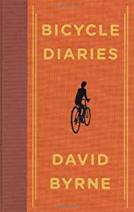 """Cover of """"Bicycle Diaries"""""""