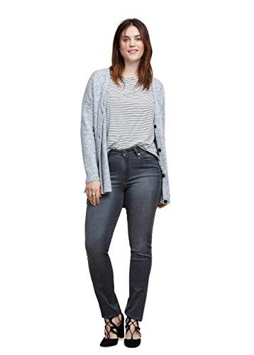VIOLETA (Plus Size) – Slim jeans Jeans Slim valentina