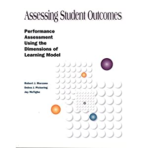 Assessing Student Outcomes: Performance Assessment Using