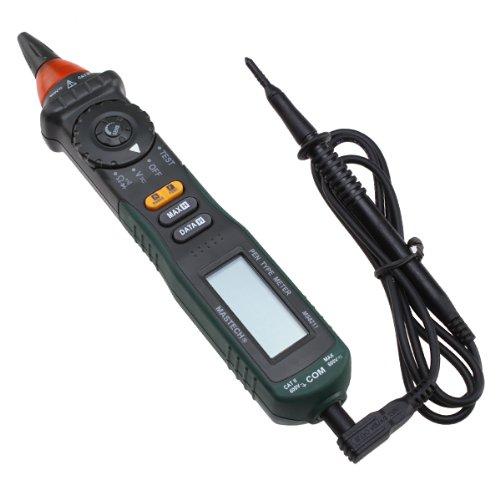 Ac Voltage Detector 90v To 1000v Electrical Live Circuit Tester Pen