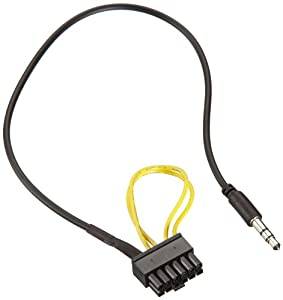 Autoleads PC99-SON Stalk Adaptor Head Unit Patch for Lead