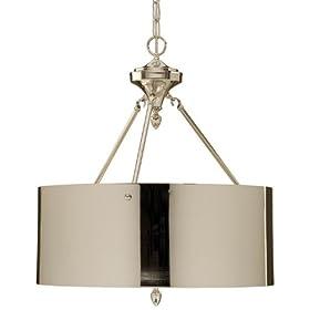 McGuire 4-Light Pendant, Neiman Marcus $415