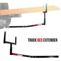 Full Size Truck Rack 800 Lb Capacity Harbor Freight Tools ...