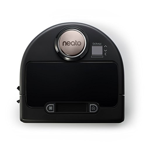 neato botvac connected wi-fi enabled robot vacuum,video review,(VIDEO Review) Neato Botvac Connected Wi-Fi Enabled Robot Vacuum,