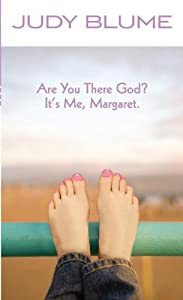 "Cover of ""Are You There God? It's Me, Mar..."