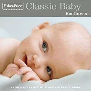 Classic Baby: Beethoven