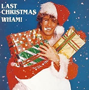 "Cover of ""Last Christmas"""