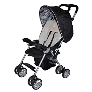 Combi Cosmo 2010 Lightweight Stroller, Sand