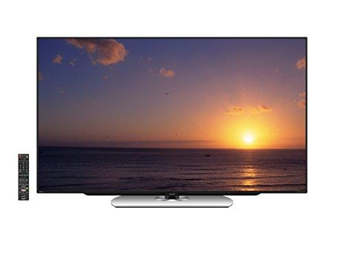 シャープ 55V型 AQUOS 4K 液晶テレビ HDR対応 高精細4K低反射液晶パネル LC-55U40