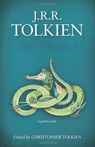 Beowulf:  A Translation and Commentary edited by Christopher Tolkien