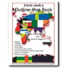 Uncle Josh's Outline Map Book