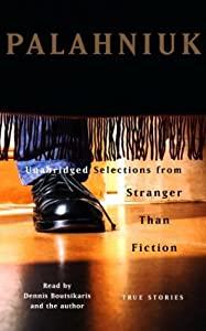 "Cover of ""Stranger Than Fiction: True Sto..."