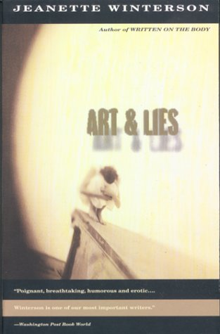 Art & Lies Jeanette Winterson