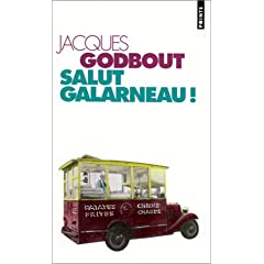 Salut Galarneau.  Its about a mans noble duty running a hot dog stand.  I have no idea if there is an English translation.