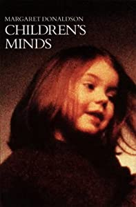 "Cover of ""Children's Minds"""