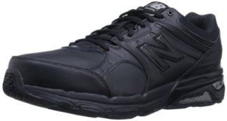 New Balance Men's MX857 Cross-Training Shoe,Black,12 D US