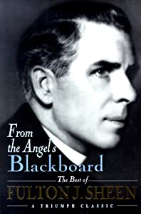 "Cover of ""From the Angel's Blackboard: Th..."