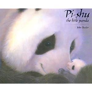 Pi-Shu: The Little Panda