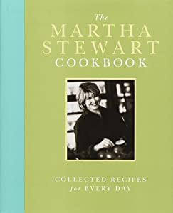 "Cover of ""The Martha Stewart Cookbook: Co..."