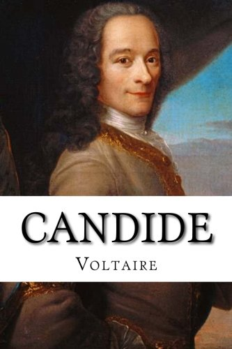 Candide  Voltaire Shopswell