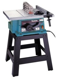 Makita 2711 Table Saw Review Clinic