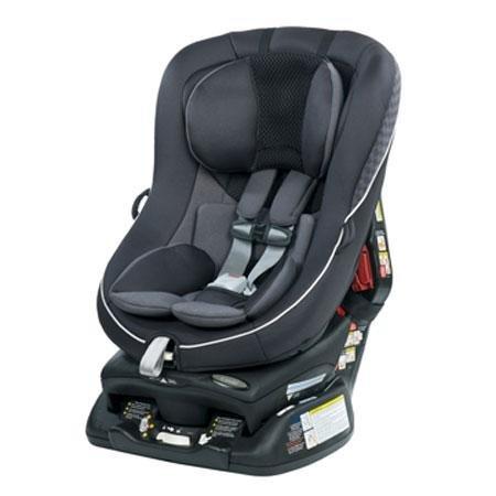 Combi Zeus  Convertible Baby Car Seat