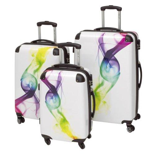 g nstige trolleys koffer billige trolleys koffer. Black Bedroom Furniture Sets. Home Design Ideas