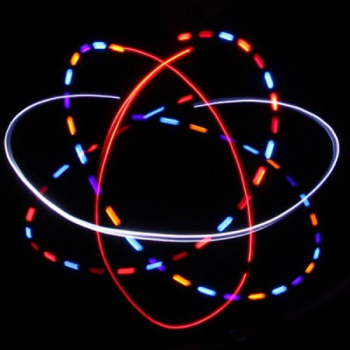EmazingLights Nebula 4-Light Rave Orbit Light Toy – As Seen on Shark Tank!
