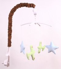 Camo Air Musical Mobile Baby Toddler Baby Toys Baby ...