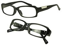Amazon.com: Rectangular Reading Glasses for Men & Women ...