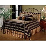 Huntley King Size Bed - Hillsdale Furniture