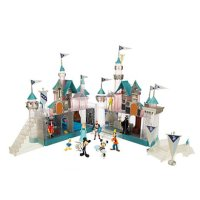 Sleeping Beauty Castle Play Set Disneyland Diamond ...