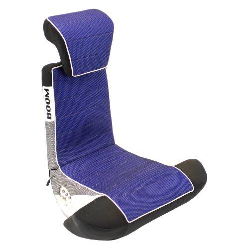 Cheap Deals BoomChair HMR2 Game Chair Blue  Gaming Chair