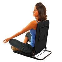 Kawachi Folding Floor Cum Yoga Picnic Camping Meditation ...