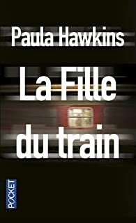 La Fille du train par Hawkins