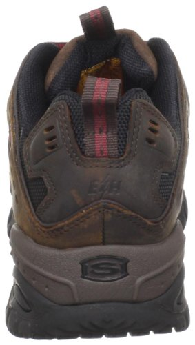 175bbe231b75 Skechers for Work 76852 Soft Stride Constructor Steel Toe Slip ...