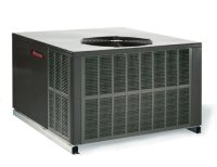 4 Ton 15 Seer Amana 115,000 Btu 80% Afue Gas Package Air