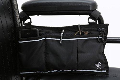 top 5 best wheelchair side bag,Top 5 Best wheelchair side bag for sale 2016,