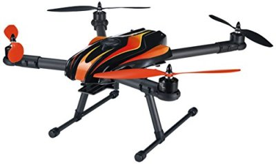 Thunder-Tiger-Robotix-Super-Hornet-X650-Quad-Multirotor-Kit-with-Power-System