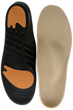 New Balance Insoles IPR3030 Pressure Relief Insole with Met, Beige, 12 US/44 4E US