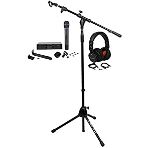 Amazon.com: Package: Audio Technica ATW-3171b Wireless